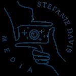 Stefanie Davis Media Logo